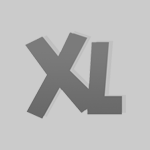 Bandits & Angels Houten bakfiets little rider grey